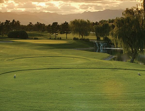 Spanish Trail Golf Club - Sunrise/Canyon