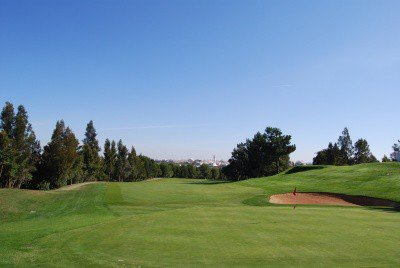 Pestana Alto Golf Resort