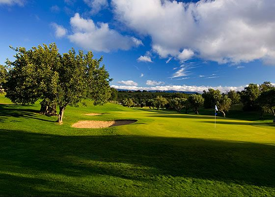 Pestana Vale da Pinta Golf Resort