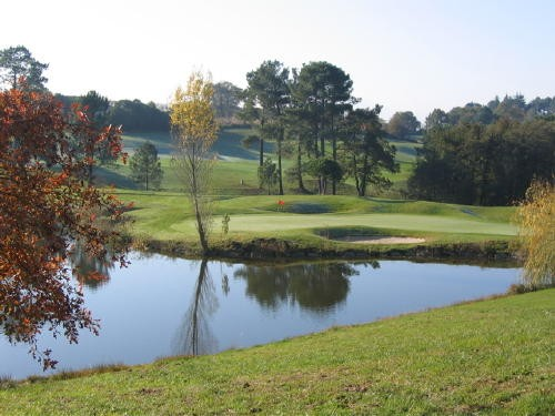 Golf d Arcangues - On Request