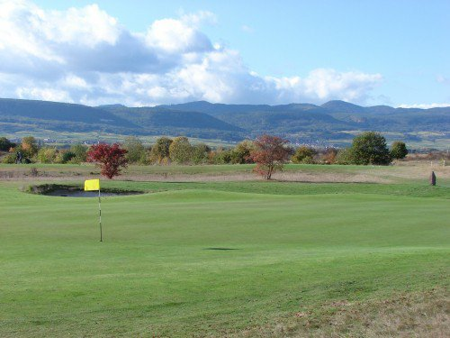 Alsace Golf Links - On Request
