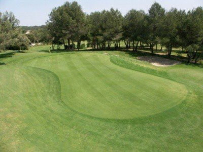 Golf de Nimes Vacquerolles - On Request