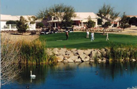 Sun City Lakes West
