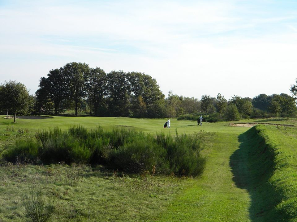 Land Van Thorn - 18 holes