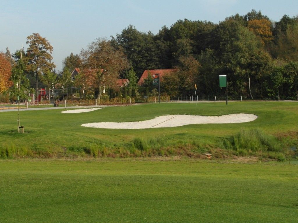 Strand Horst Pitch & Putt - 18 Holes