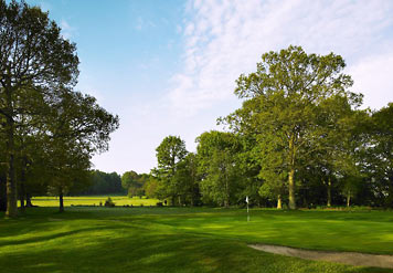 Lingfield Park Golf Club