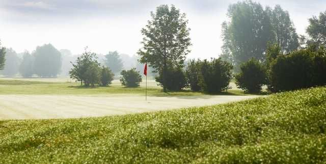 Dorhout Mees - 18 holes