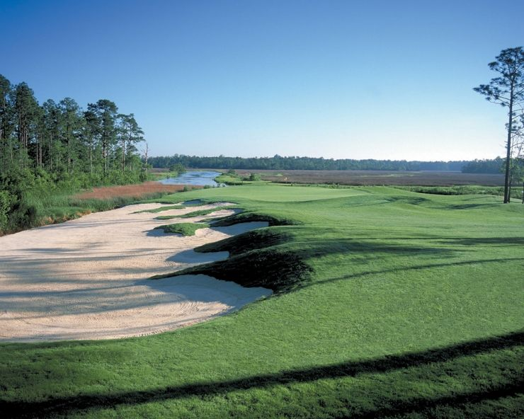 River`s Edge Golf Course