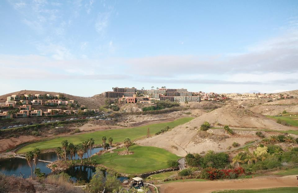 Salobre Golf Resort - Norte