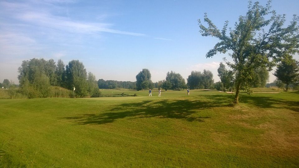 Dorhout Mees - 9 Holes