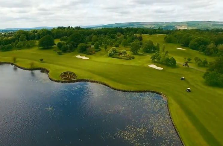 Slieve Russell Golf Club