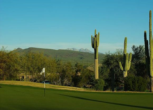 Tonto Verde Golf Club - Ranch