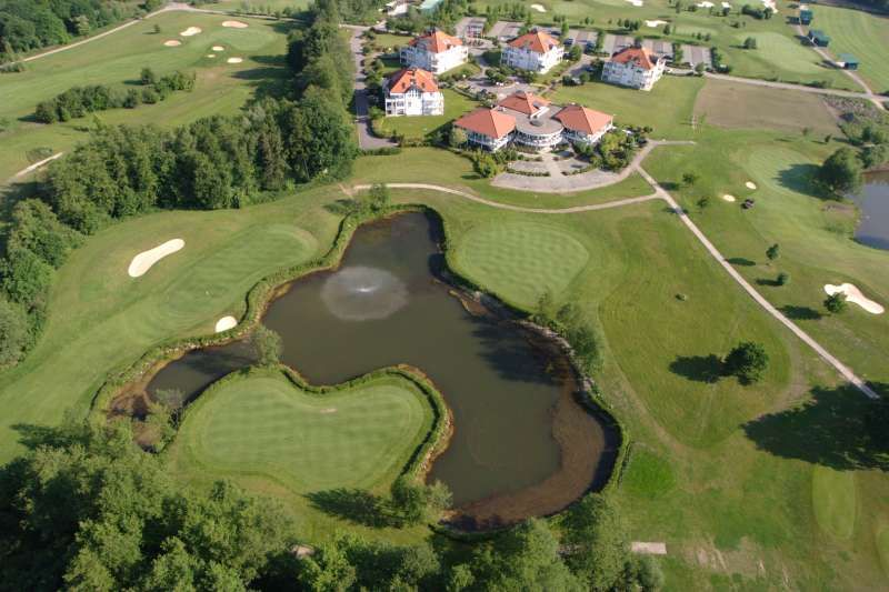 Golfclub Soufflenheim (9 t/h) – On Request
