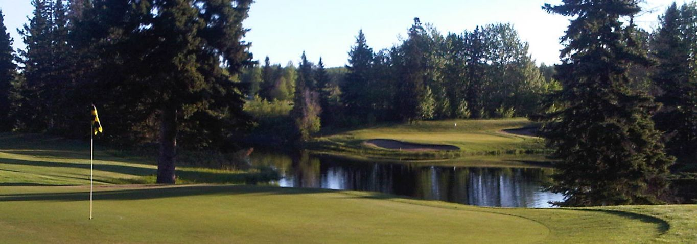 Drayton Valley Golf & Country Club