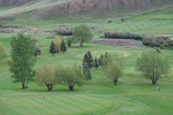 Paradise Valley Par 3 Golf Course