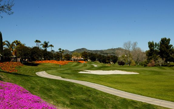 California Oaks Golf Course