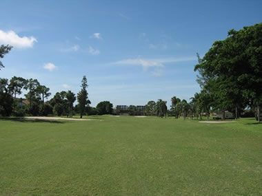 Poinciana Country Club