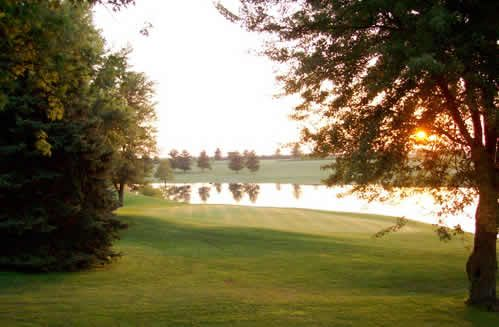 Wolves Crossing Golf Club