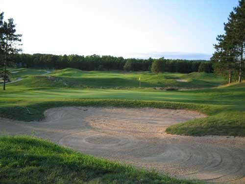 Black Bear Golf Club