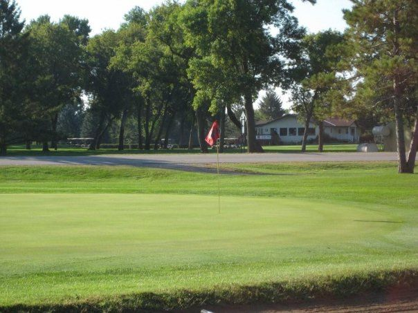 Oakdale Country Club
