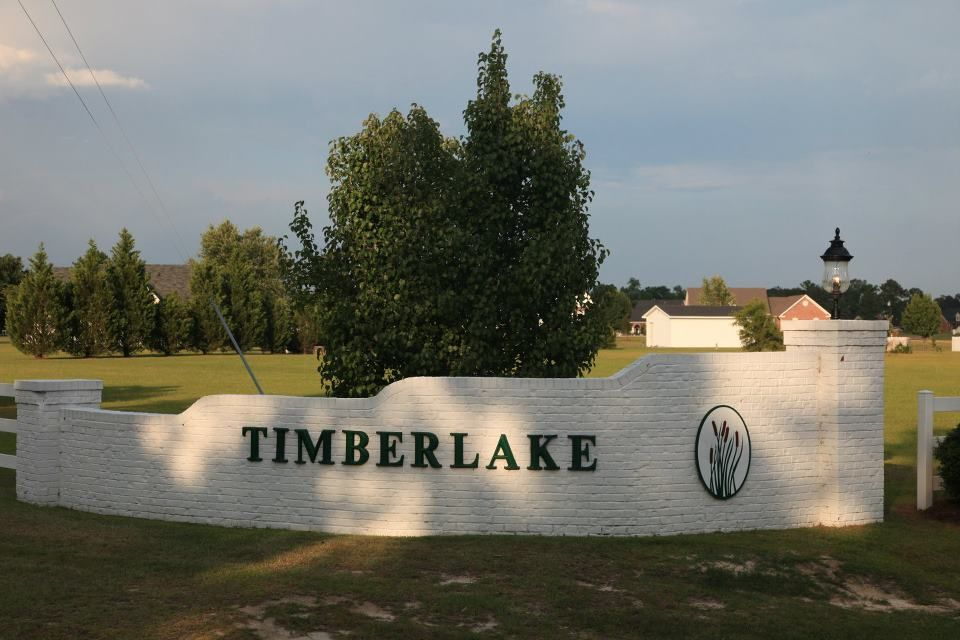 Timberlake Golf Club