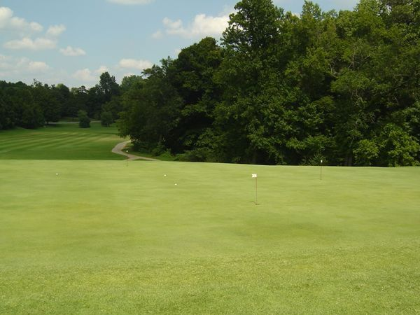 Blair Park Golf Course