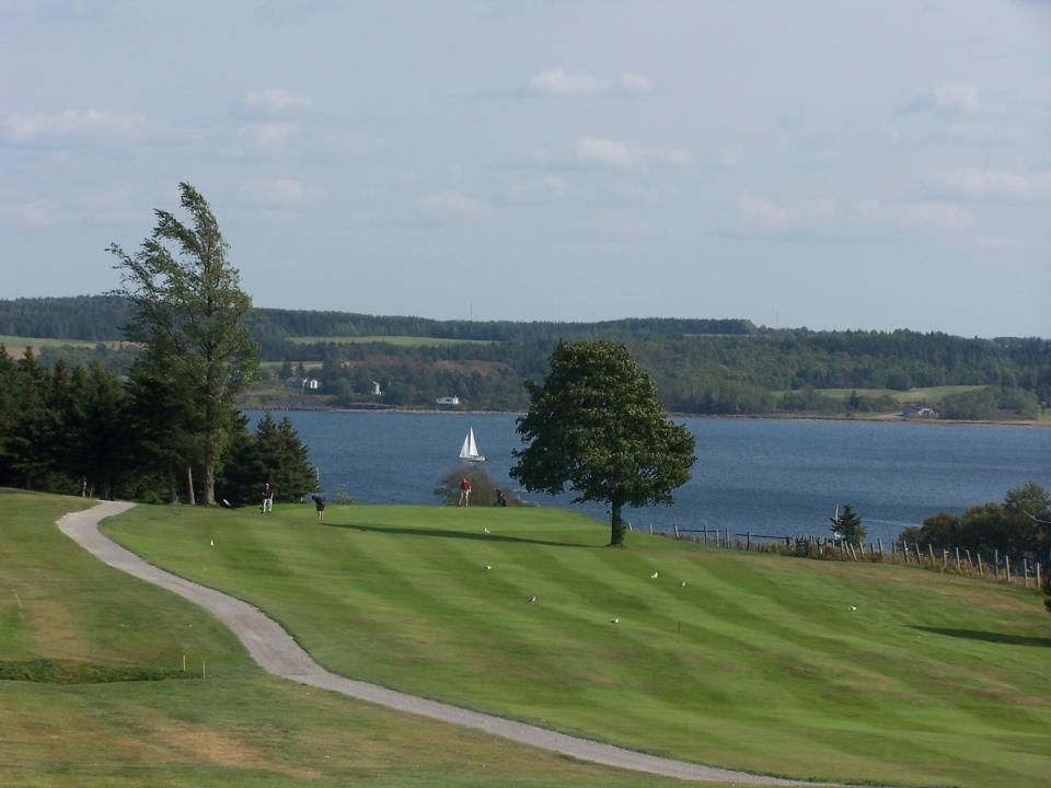 Seaview Golf & Country Club
