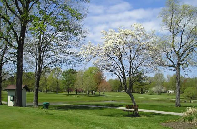 Erie Shores Golf & Country Club
