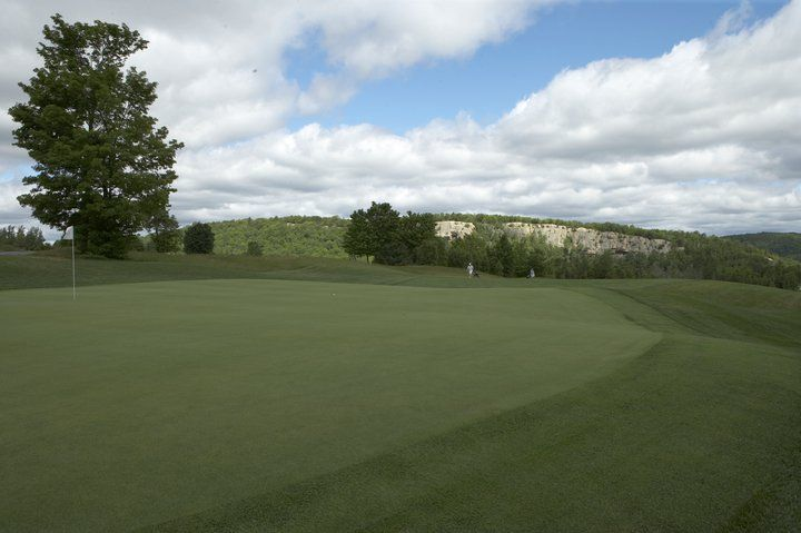 Golf Stone Ridge at Elliot Lake