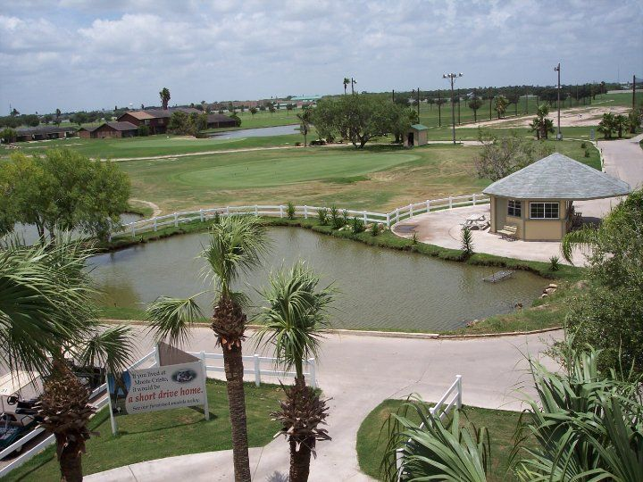 Monte Cristo Golf & Country Club