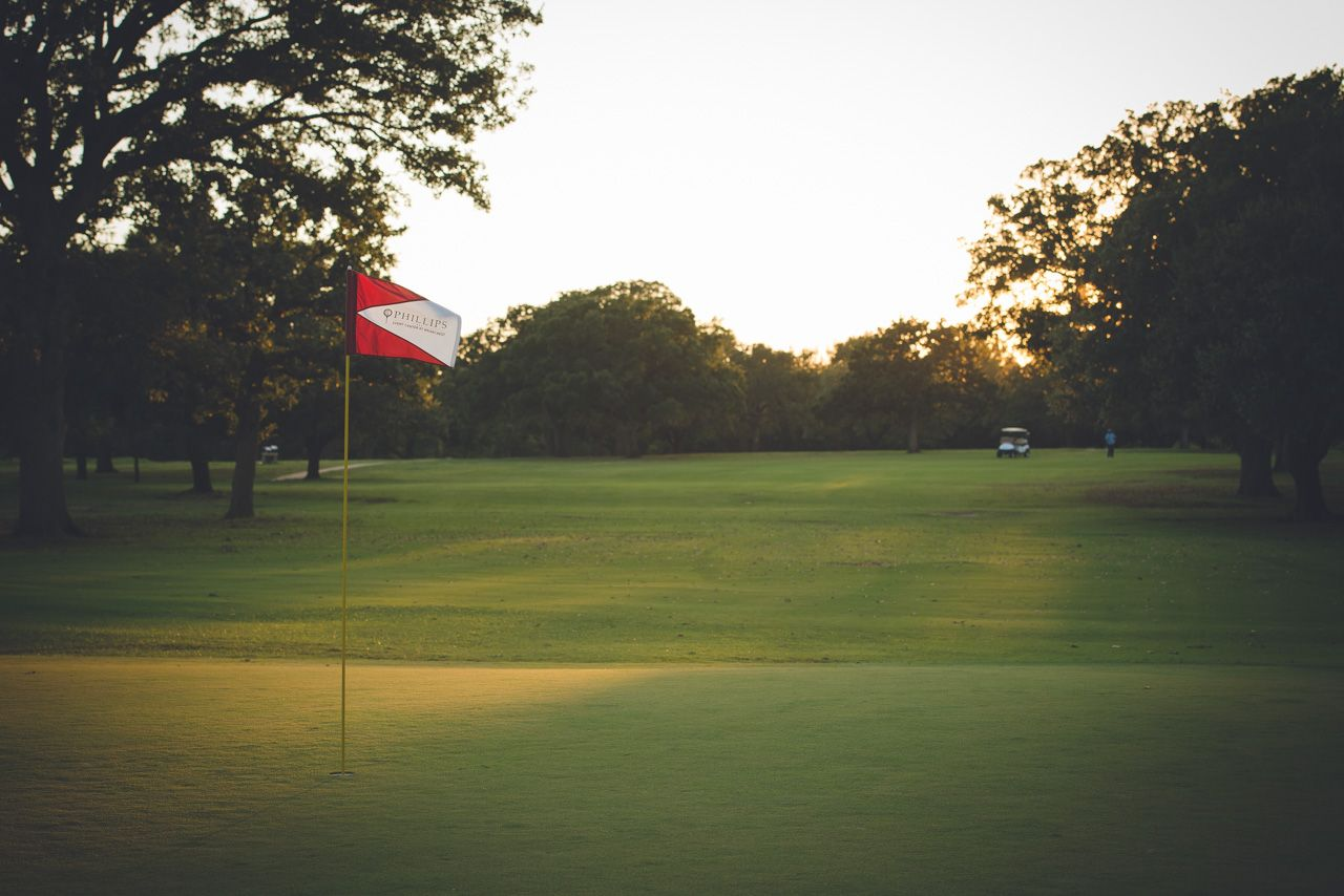 Briarcrest Country Club