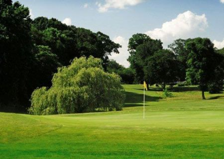Delcastle Golf Club