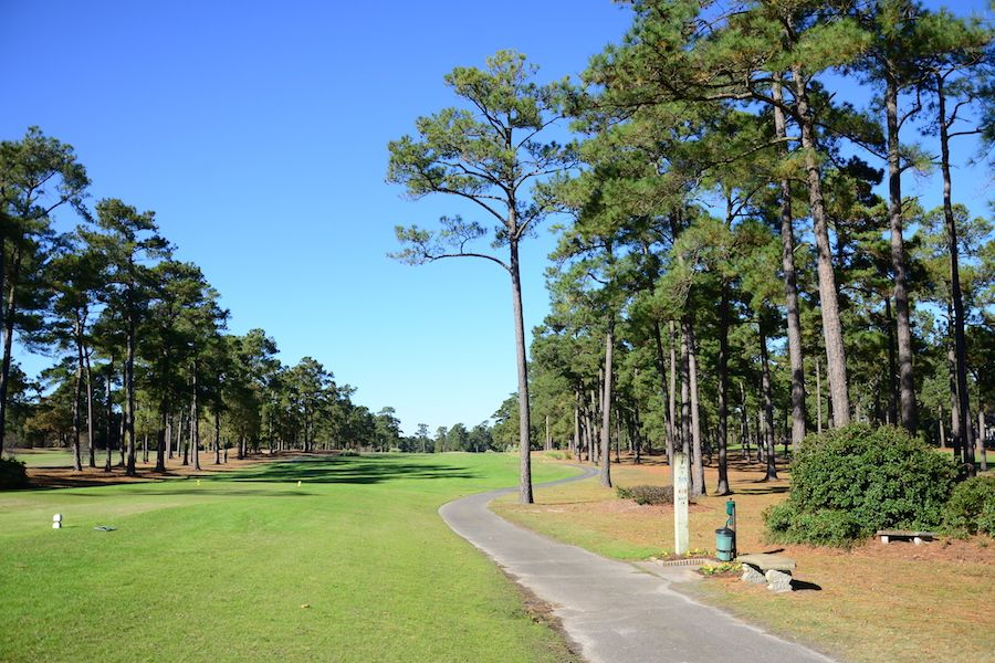 Eagle Nest Golf Club