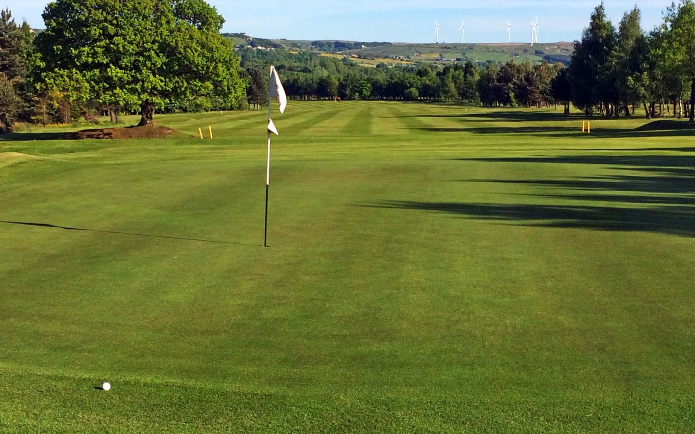 Accrington & District Golf Club