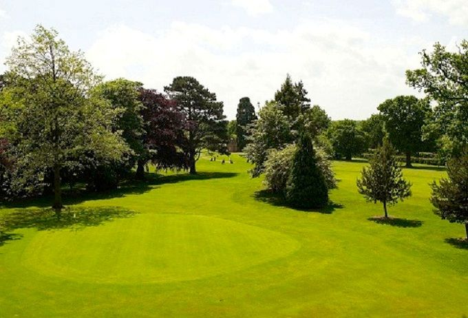 Aldwark Manor Hotel & Golf Course