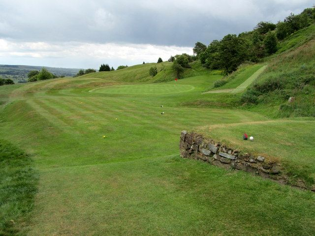 Baildon Golf Club