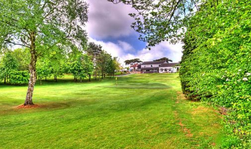 Bentham Golf Club