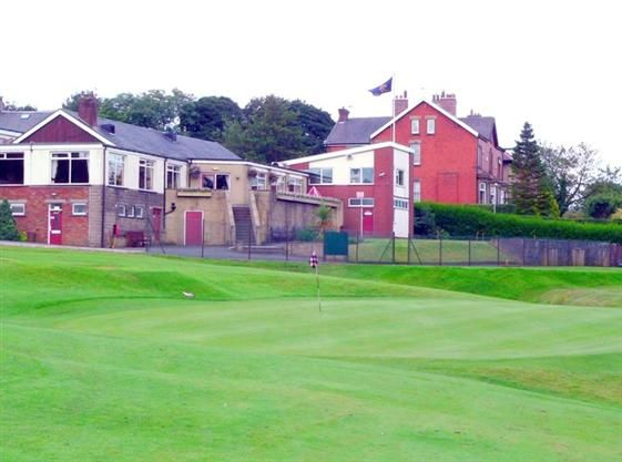 Blackburn Golf Club