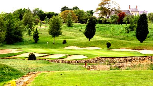 Bondhay Golf Club