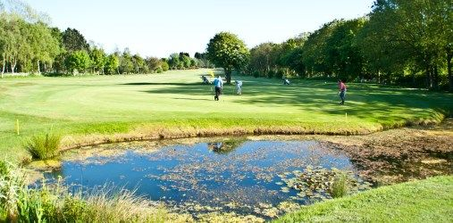 Boothferry Golf Club