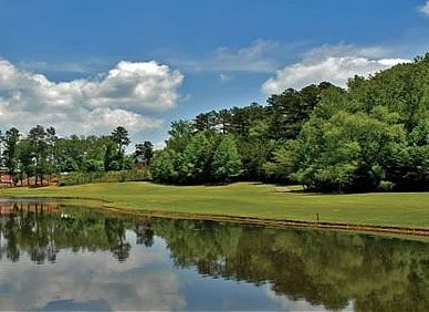 Jennings Mill Golf Course