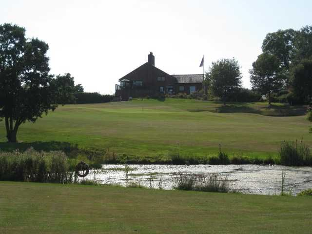 Brookfield Golf Club