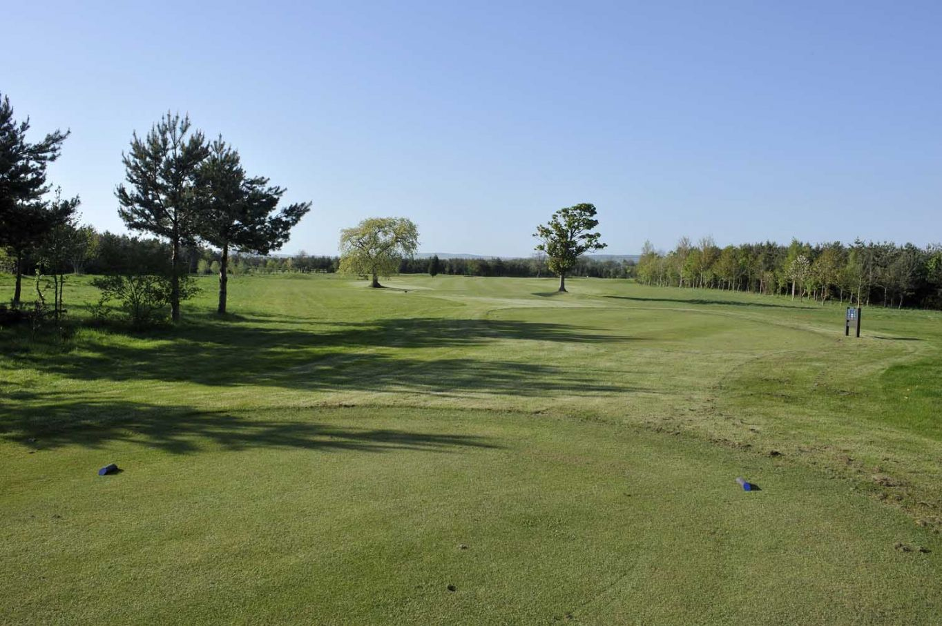 Knoxville Municipal Golf Course