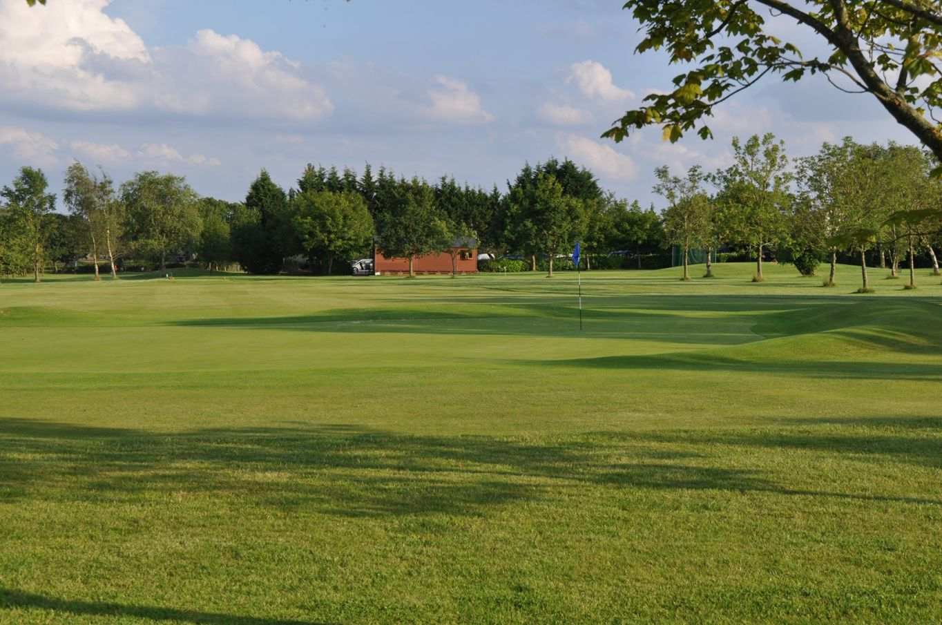 Charnock Richard Golf Club