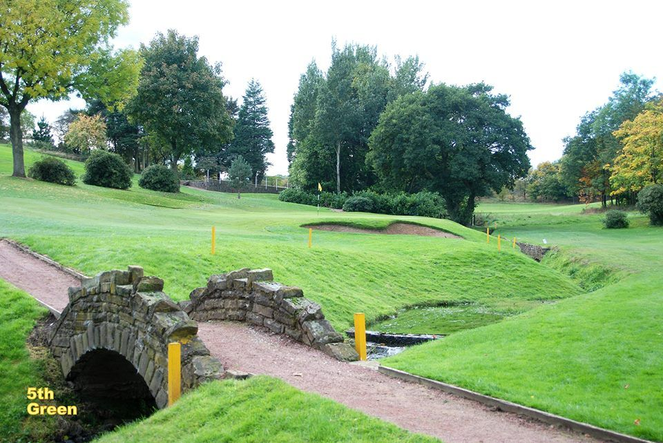 Cleckheaton Golf Club