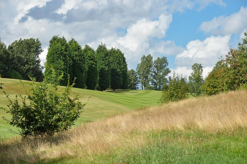 Page Belcher Golf Course - Olde Page