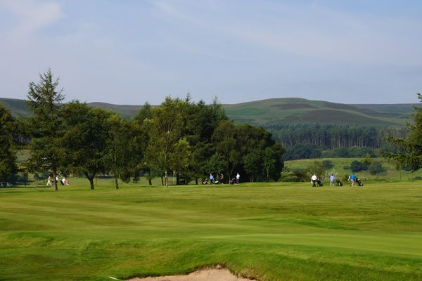Dunscar Golf Club