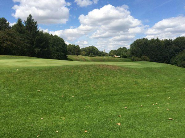 Eaglescliffe Golf Club