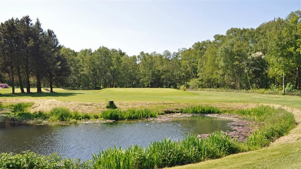 Easingwold Golf Club
