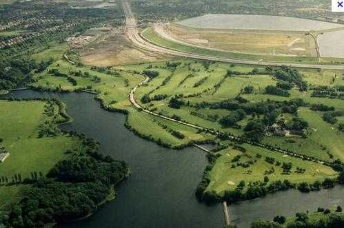 Fairfield Golf And Sailing Club